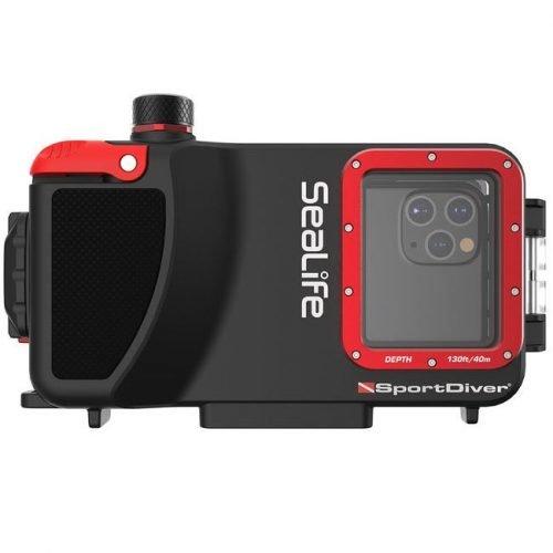 Sealife Sport Diver onderwaterbehuizing (SL400)