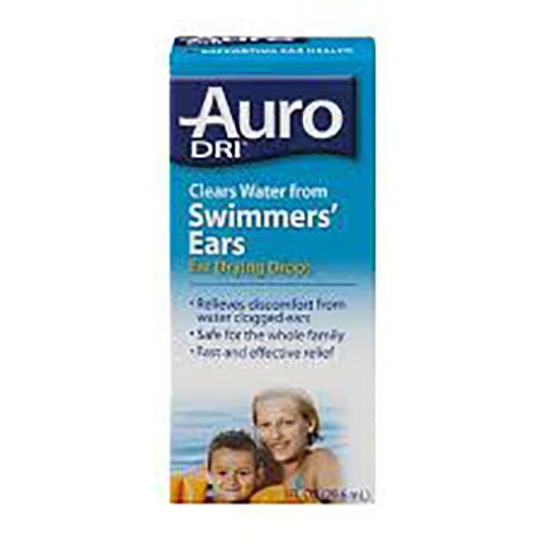 Auro Dry Swimmers Ears
