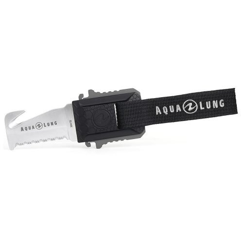 Aqua Lung Micro Squeeze Safety Blade duikmes