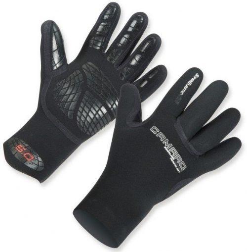 Camaro 5mm Seamless Bonding Gloves Handschoenen
