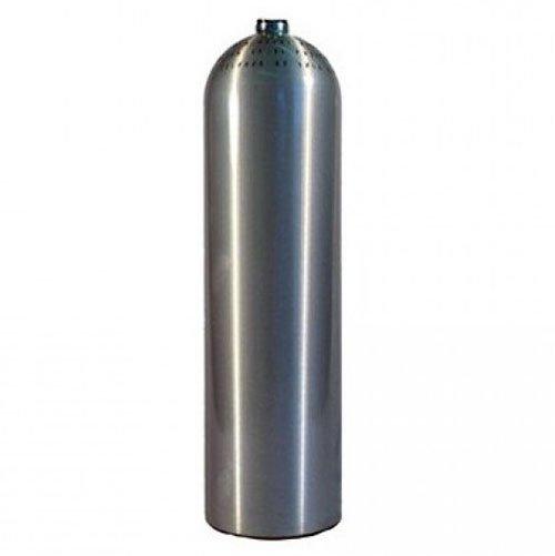 Cilinder Aluminium 200 Bar M25x2