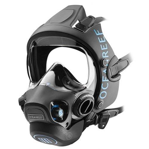 Oceanreef Neptune III IDM Volgelaatsmasker Package