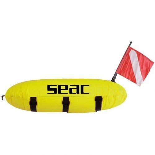 Seac Master Siluro Buoy Oppervlakte Boei