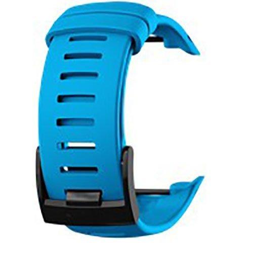 Suunto D4i Novo Elastomer Strap Kit Blauw Polsband