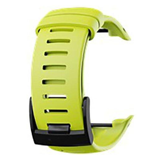 Suunto D4i Novo Elastomer Strap Kit Lime Polsband