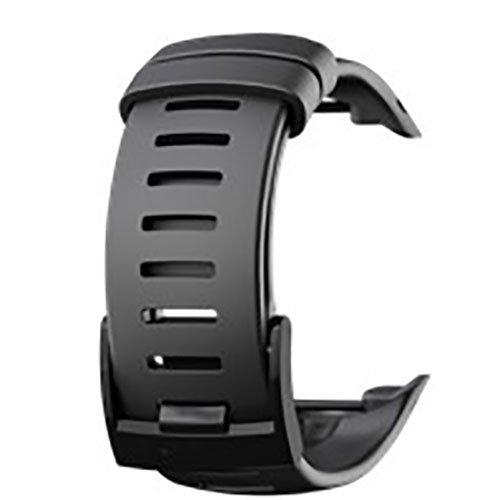 Suunto D4i Novo Elastomer Strap Kit Zwart Polsband