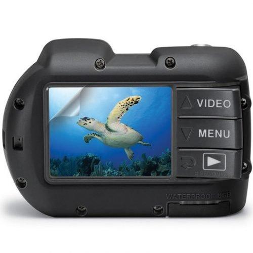 Sealife Micro Serie LCD Screen Protector (SL5012)