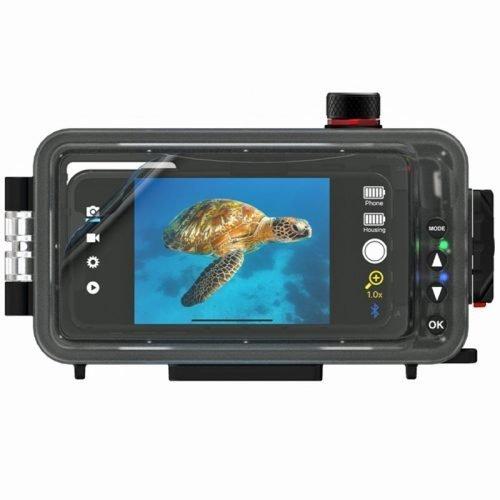 Sealife Sportdiver LCD Screen Shield (SL4005)