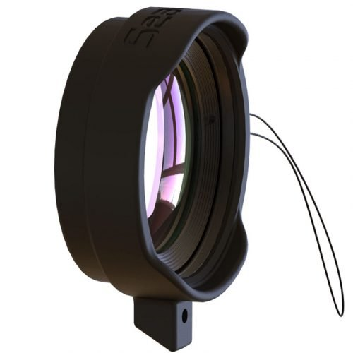 SeaLife 10x Close Up Lens voor Reefmaster en Micro Serie (SL572)