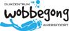 Duikcentrum Wobbegong | Logo